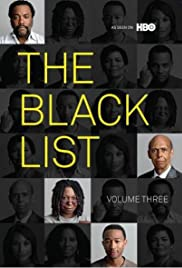 The Black List: Volume Three Poster