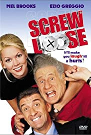 Screw Loose (1999) Poster - Movie Forum, Cast, Reviews