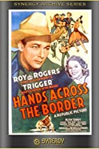 Image of Hands Across the Border