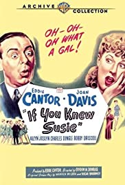 If You Knew Susie (1948) Poster - Movie Forum, Cast, Reviews