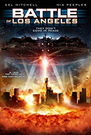 Battle of Los Angeles (2011) Poster - Movie Forum, Cast, Reviews