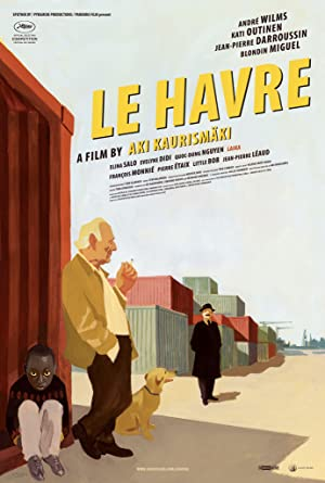 ver El Havre