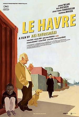 watch Le Havre full movie 720