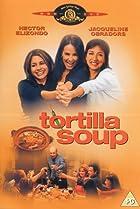 Tortilla Soup (2001) Poster