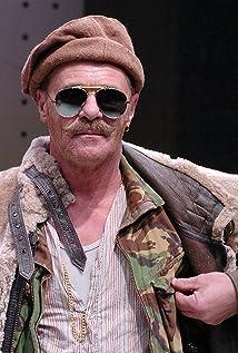 Aktori David Rintoul