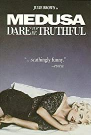 Medusa: Dare to Be Truthful (1992) Poster - Movie Forum, Cast, Reviews