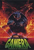 Image of Gamera: Guardian of the Universe