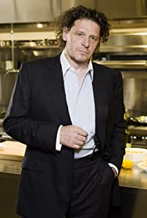 Marco Pierre White Picture