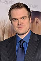 Image of David Harbour