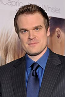 David Harbour Picture