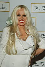 Mamie Van Doren's primary photo