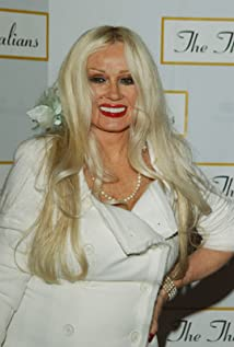 Mamie Van Doren New Picture - Celebrity Forum, News, Rumors, Gossip