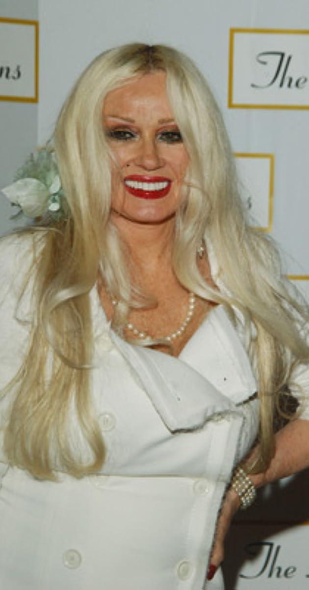 mamie van doren 2014