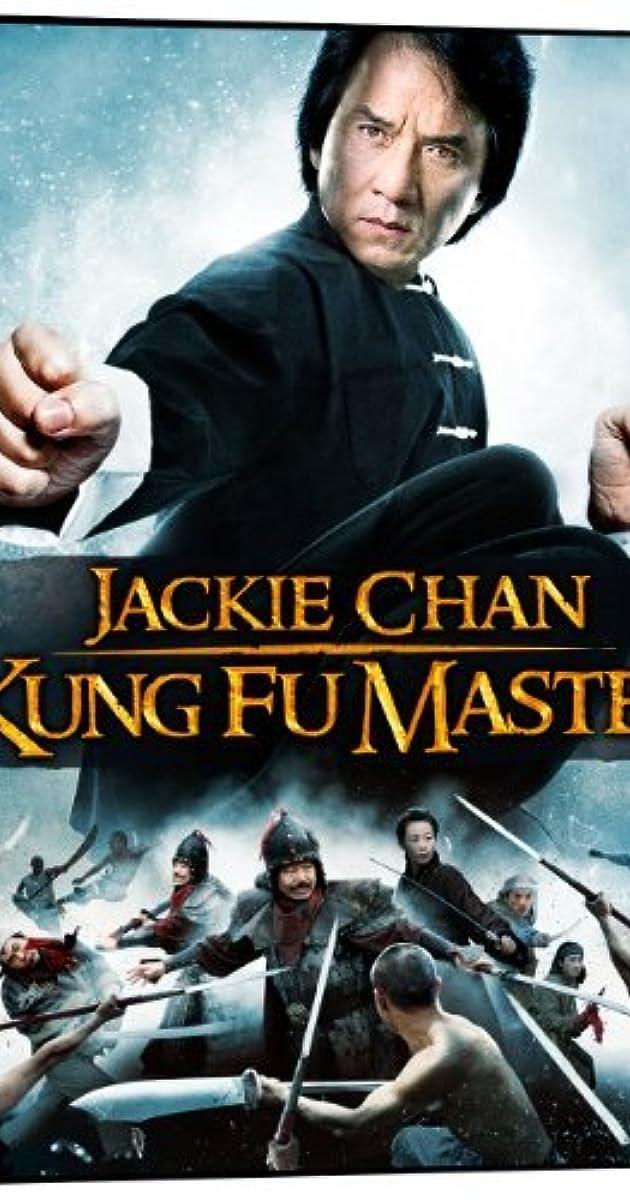 The Kung Fu Master 2009 BRRip
