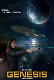 Star Trek: GENESIS Poster - TV Show Forum, Cast, Reviews