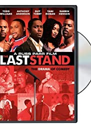 The Last Stand (2006) Poster - Movie Forum, Cast, Reviews