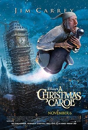Poster Eine Weihnachtsgeschichte