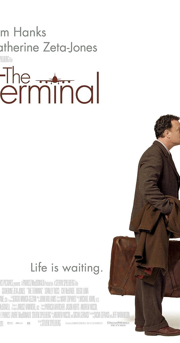 The Terminal 2004 BRRip