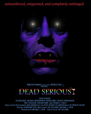 Dead Serious (2005)