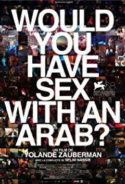 Would you have sex with an Arab? Poster