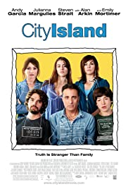 City Island (2009) Poster - Movie Forum, Cast, Reviews