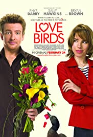 Love Birds (2011) Poster - Movie Forum, Cast, Reviews