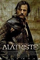 Image of Alatriste