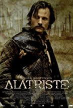 Primary image for Captain Alatriste: The Spanish Musketeer