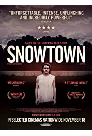 Nonton Film The Snowtown Murders (2011)