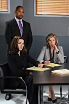 Image of The Good Wife: Hybristophilia