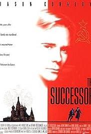 The Successor Poster