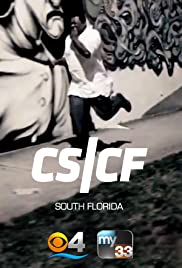 Crime Stoppers Case Files: South Florida Poster