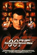 Tomorrow Never Dies(1997)