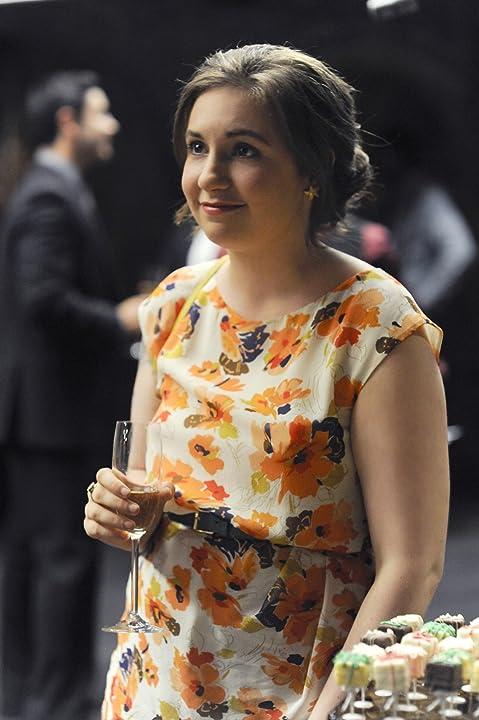 Lena Dunham in Girls (2012)