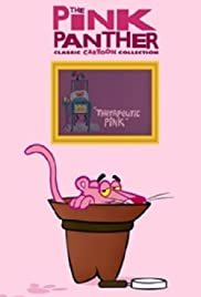 Therapeutic Pink Poster