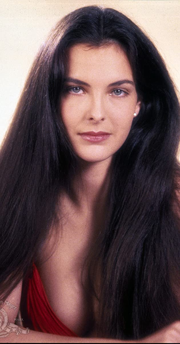 carole bouquet bellazon