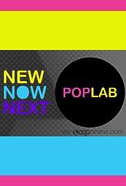 NewNowNext PopLab Poster