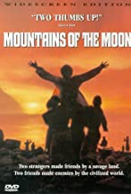 Primary image for Mountains of the Moon