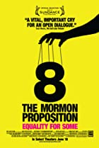 Image of 8: The Mormon Proposition