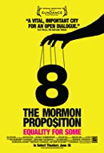 Primary image for 8: The Mormon Proposition