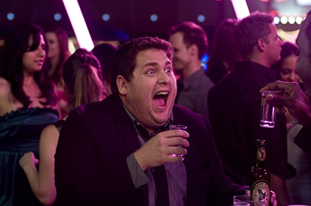 Jonah Hill in Get Him to the Greek (2010)
