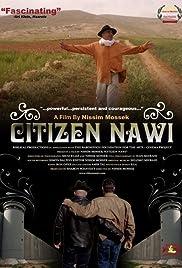 Citizen Nawi Poster