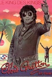 Elvis Gratton: Le king des kings Poster
