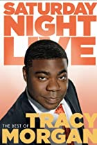 Image of Saturday Night Live: The Best of Tracy Morgan