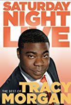 Primary image for Saturday Night Live: The Best of Tracy Morgan