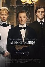 Albert Nobbs(2011)