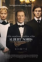Primary image for Albert Nobbs