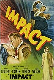 Impact1949 Poster