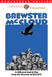Brewster McCloud Poster