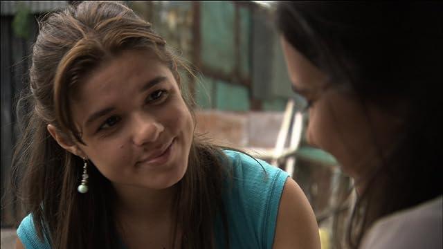 Natalia Arias in Gestation (2009)